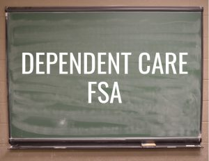 Do you pay for child to go to daycare while you're at work? Do you know what a Dependent Care FSA is? What if I told you that you could save money on certain child care expenses with a pre-tax account? Head over to my blog now to read about ways to save money at work?
