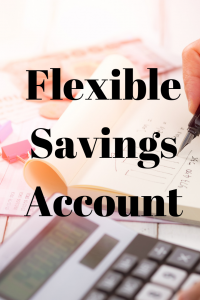 Do you know what a FSA is for? Does your job offer one? A Flexible Savings Account is a pre-tax account that is used for certain health expenses. Because it's pre-tax you are saving money. Head over to my blog to see other ways you can save money at work.