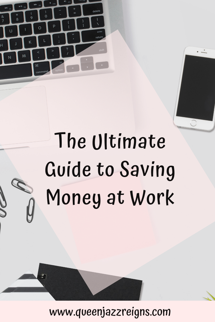 5+ ways to save money at work-11